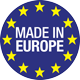 Made in Europe 1356